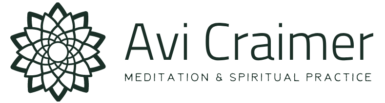 Avi Craimer | Meditation and Spiritual Practice